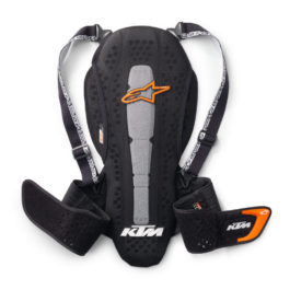 KTM NUCLEON KR-2 BACK PROTECTOR