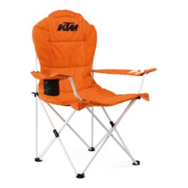 KTM RACE TRACK CHAIR
