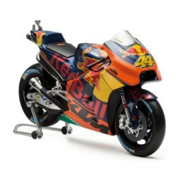 KTM MOTO GP MODEL BIKE ESPARGARO