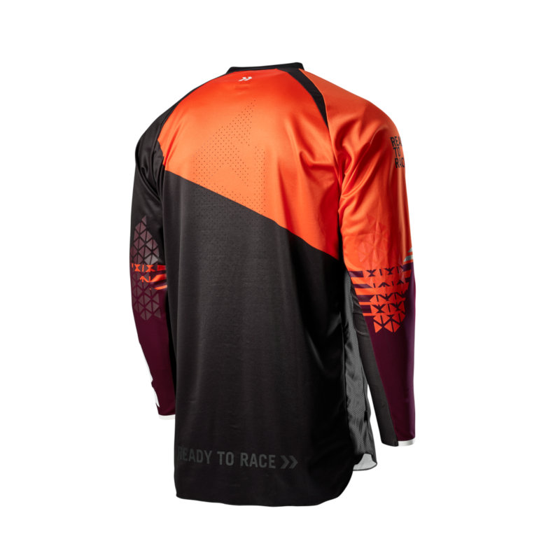 KTM GRAVITY FX SHIRT BLACK Redline Motorcycles
