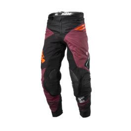 KTM GRAVITY-FX PANTS BURGUNDY