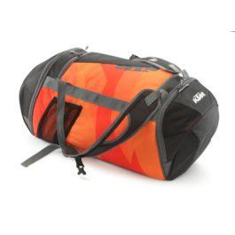 KTM ORANGE DUFFLE BAG