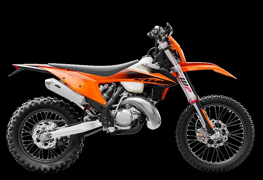 KTM 150 EXC 2020