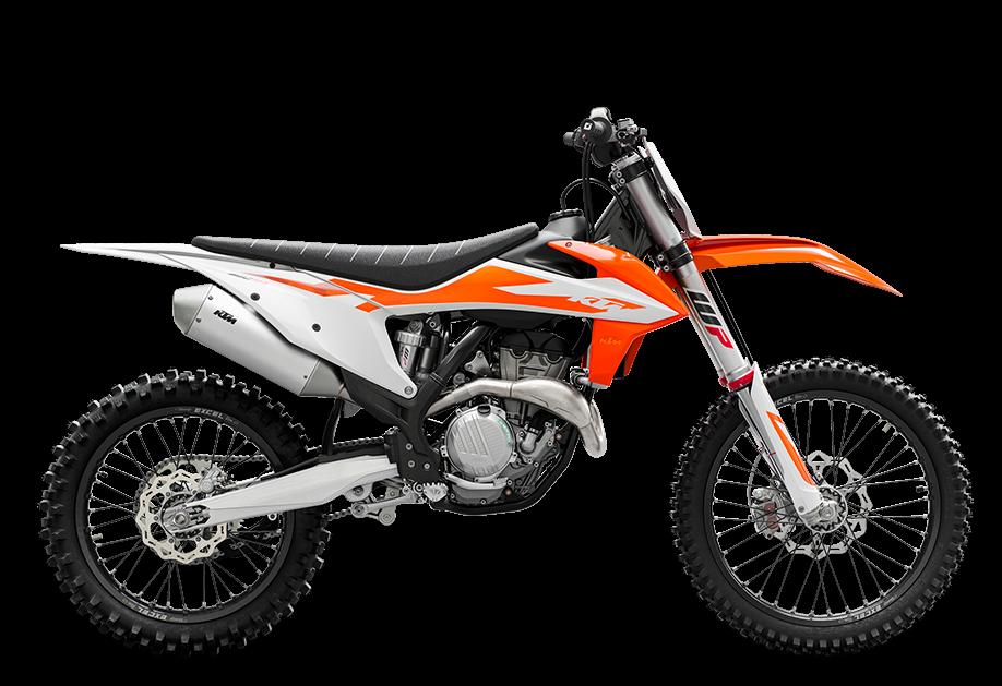 KTM 350 SX-F 2020