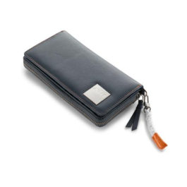 LADIES LEATHER WALLET WAS £53.34
