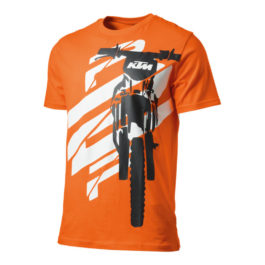 KTM RADICAL RIDERS TEE XXL WAS £21.84