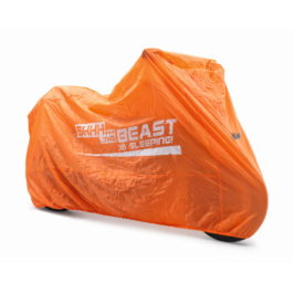 PROTECTIVE OUTDOOR COVER