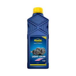 PUTOLINE LIGHT GEAR 75W 1 Litre