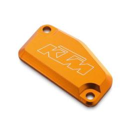 CNC CLUTCH RESERVOIR COVER KTM SX 65 12-15 WAS £21.90