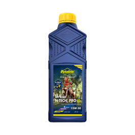 PUTOLINE N-TECH® PRO R+ OFF ROAD 15W-50 1 Litre