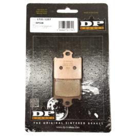 DP BRAKE PADS – KTM 85 SX – REAR 2012 – 2020