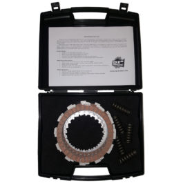 DP CLUTCH KIT – KTM 125/150/200 SX 06-18