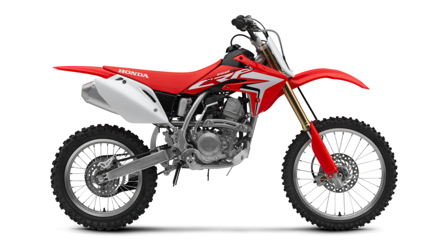 HONDA CRF150RB 2020