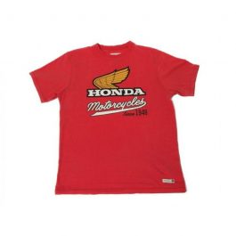 HONDA ELSINORE TEE SHIRT-WAS £24.95