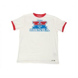 HONDA TEAM HONDA TEE SHIRT-WAS £24.95