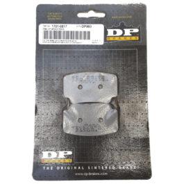 DP BRAKE PADS – KTM XC 450/525 – REAR WAS £19.99