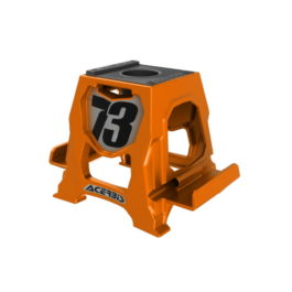 ACERBIS PHONE/TABLET STAND ORANGE