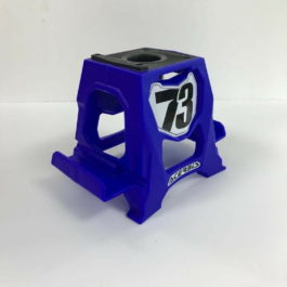 ACERBIS PHONE/TABLET STAND BLUE
