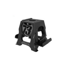 ACERBIS PHONE/TABLET STAND BLACK
