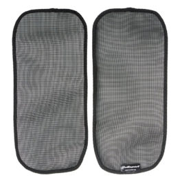 MESH COVERS FOR RAD LOUVRES KTM SX/SXF 16-18, XC-W/EXC/EXCF 17-18