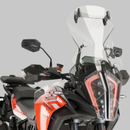 Puig Touring KTM Windscreen Smoke